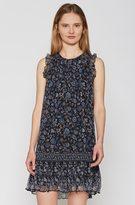 Joie Tahoma B Silk Dress