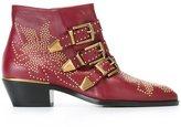 Chloé 'Susanna' ankle boots