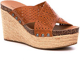 Lucky Brand Neeka2 Wedge Sandals