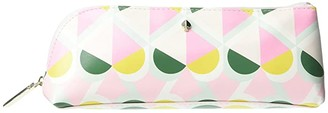 Kate Spade Pencil Case (Geo Spade) Wallet