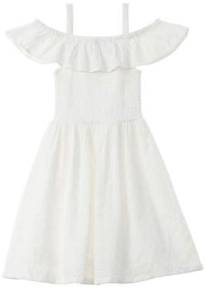 KensieGirl Midi Dress