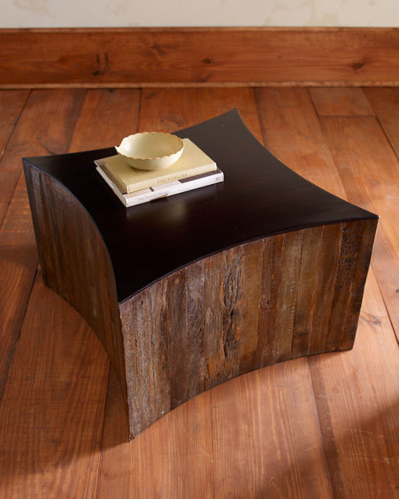 Star-Point Side Table