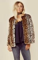 N:philanthropy grace jacket