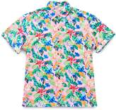 KENNY FLOWERS - Mr. Bombastic Short Sleeve Shirt