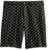 Polo Ralph Lauren Classic-Fit Linen-Blend Short