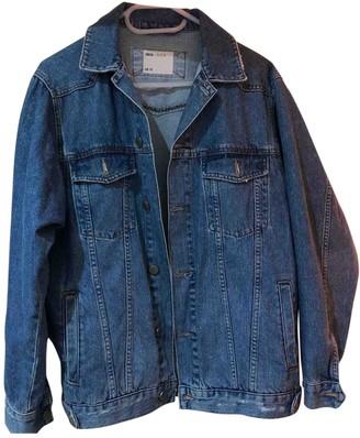 Asos Blue Denim - Jeans Jacket for Women