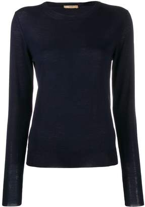 Nuur long sleeved pullover