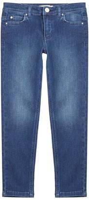 Mint Velvet Indigo Skinny Jeans