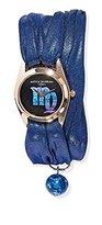Antica Murrina Veneziana Zodiaco Collection Blue Strap Dial Women's Watch