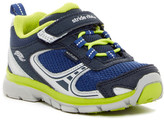 Stride Rite Made-2-Play(R) Lawson Sneaker (Toddler)