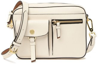 Calvin Klein Smooth Pocket Crossbody Bag
