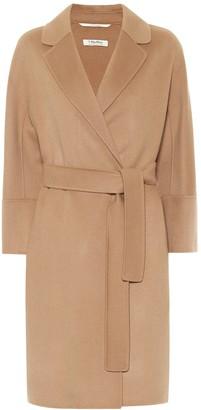 S Max Mara Arona wool coat
