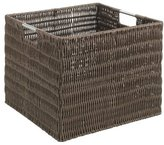 Whitmor Rattique Storage Crate, Java