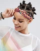 Asos Cultura Twist Headband