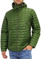 The North Face Thermoball men's Primaloft jacket (green) - M