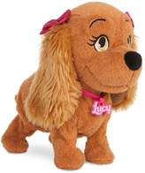 Club Petz Lucy the Singing and Dancing Puppy