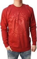 American Fighter Men's South CaroinaS Crew Neck Sweater-arge