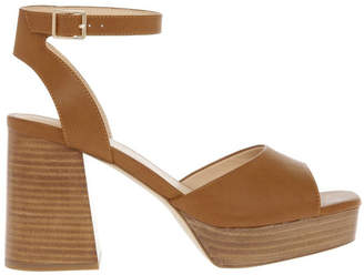 Verali Pirate Tan Sandal