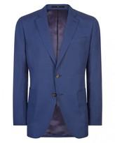 Jaeger Silk Linen Regular Jacket