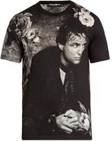 Dolce & Gabbana Marlon Brando cotton-jersey T-shirt