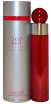 Perry Ellis 360 Red Eau de Toilette Spray
