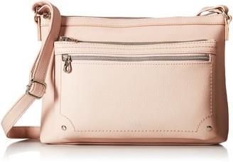Relics Evie EW Crossbody Bag Blush