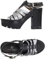 Janet Sport Sandals - Item 11184101
