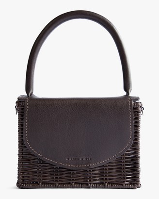 Wicker Wings Babing Handbag