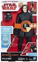 Star Wars Kylo Ren Interactech Figure