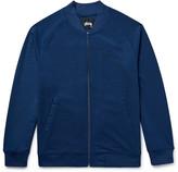 Stüssy - Piqué Tennis Jacket