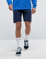 Vans Authentic 20 Shorts In Blue VA319RLKZ