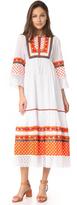 Tory Burch Annalise Dress