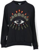 Kenzo Black Eye Sweatshirt