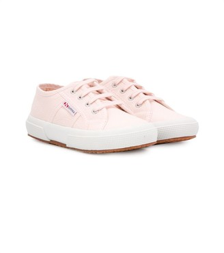 Superga Low Lace-Up Sneakers