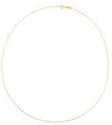 Tous 18K Gold Necklace, 16