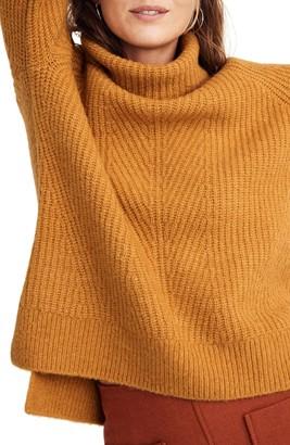 Madewell Turtleneck Sweater