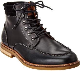 Original Penguin Shane Leather Boot