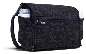 Built NY Convertible Diaper Bag Night Damask