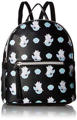 T-Shirt & Jeans Womens Purr-Maid Backpack