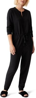 Eileen Fisher Eileen Fischer Front Zip Jumpsuit