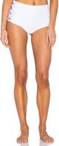Tori Praver Swimwear Tamarind Bikini Bottom