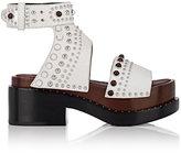 3.1 Phillip Lim Women's Nashville Studded Leather Platform Sandals