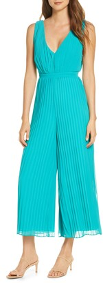 Adelyn Rae Emmerson Culotte Jumpsuit