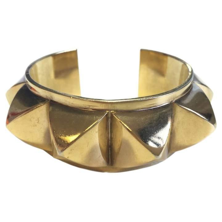 Hermes Dog Collar Bracelet