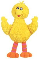 Gund Big Bird