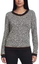 St Martins Animal Women's Jumper