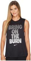 Nike Dry Legend Muscle Training Tank Women's Clothing