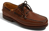 Neil M Men's 'Bridgeport' Boat Shoe