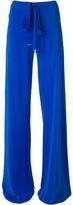 Roberto Cavalli wide leg trouser