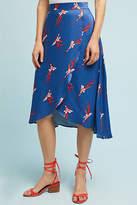 Just Female Kuma Skirt